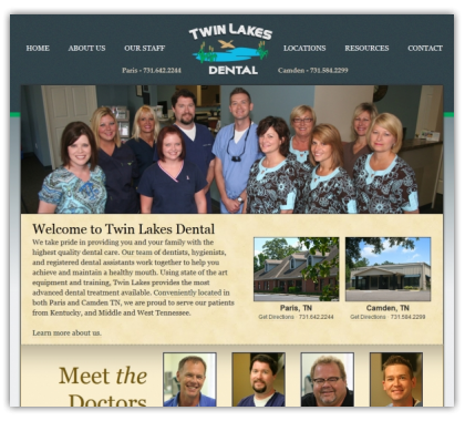 Twin Lakes Dental